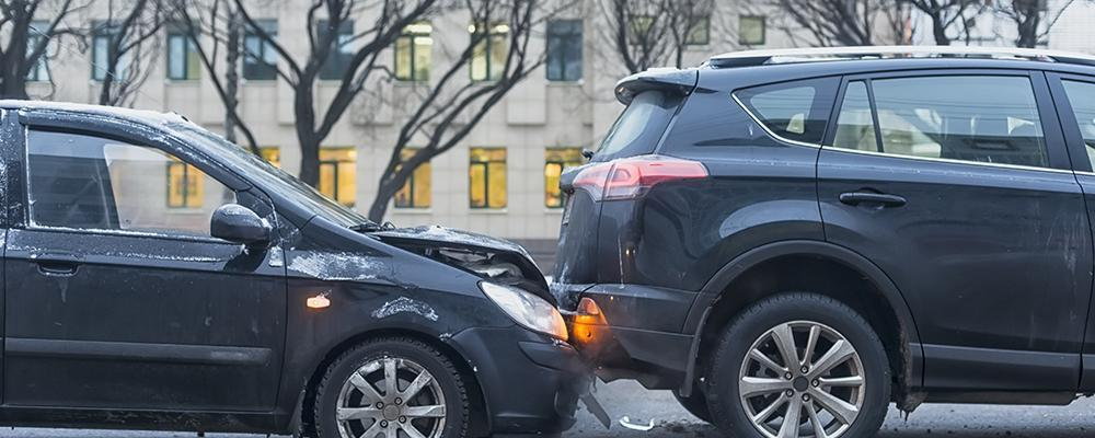 Lockport Car Accident Lawyer