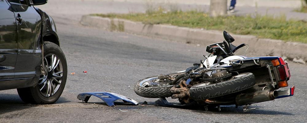 Lockport Motorcycle Accident Lawyer